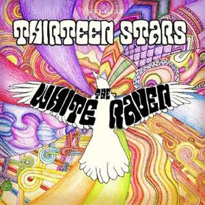 Thirteen Stars - The White Raven - 2015