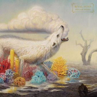 Rival sons-Hollow Bones