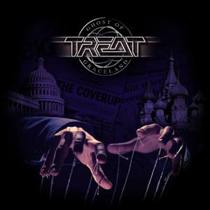 TREAT – Ghost Of Graceland