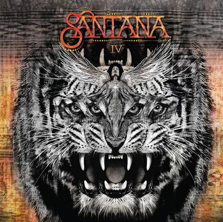 santana IVweb