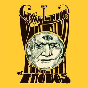 lennon claypool delirium_album