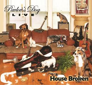 Pavlov´s Dog - House Broken