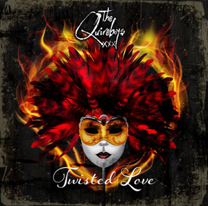 Quireboys Twisted Love web