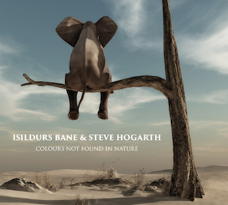 Isildurs Bane & Steve Hogarth – Colours Not Found in Nature