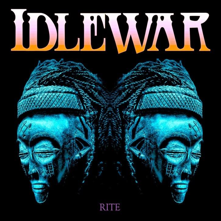 Idlewar - Rite