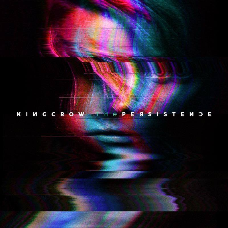 Kingcrow – The Persistence