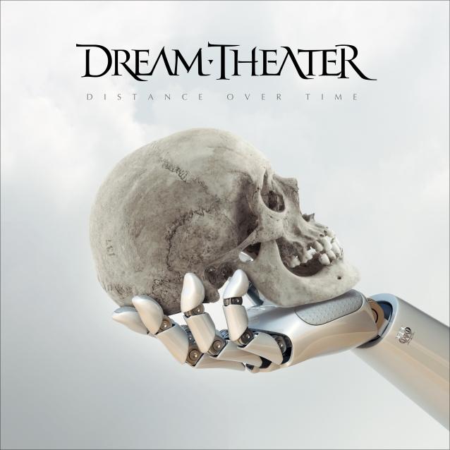 Dream Theater – nytt skivsläpp i februari.