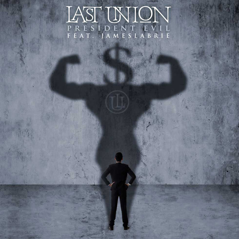 Last Union – debutalbum ute i december.